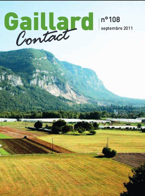 Gaillard Contact 107