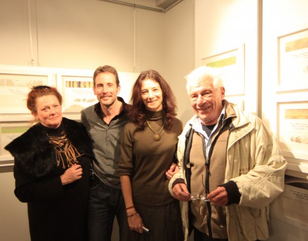 Exposition «Ve saison» à Lucinges (F) – Grand Genève