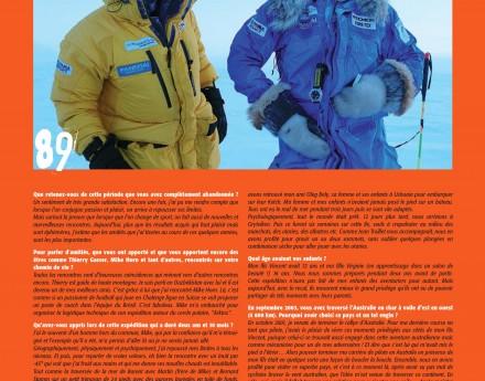 3K Magazine (Akkro – Karbone), semestriel régional