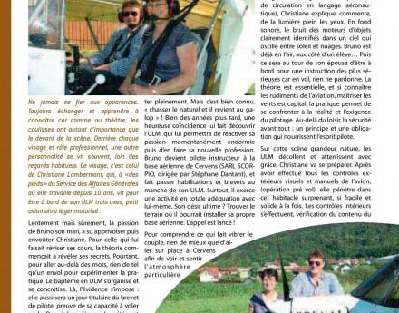 Gaillard Contact, bulletin municipal