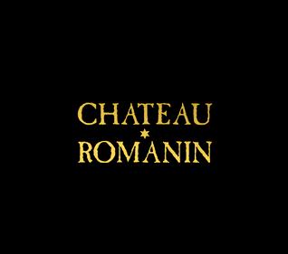 Logo du domaine de Château Romanin