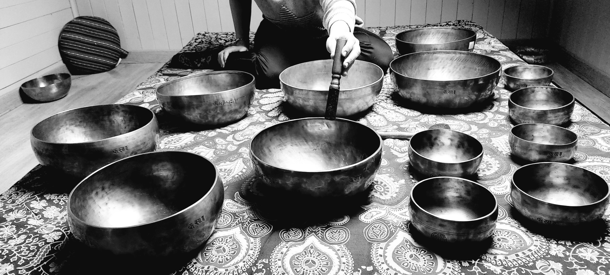 Bols tibétains Full Moon ©BeaMogenier
