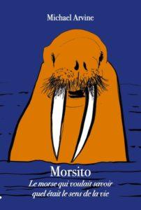 Michael Arvine - Morsito - révision par Lumière des Mots